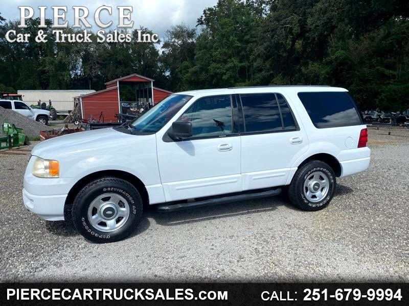 Ford Expedition XLT 4WD 2003