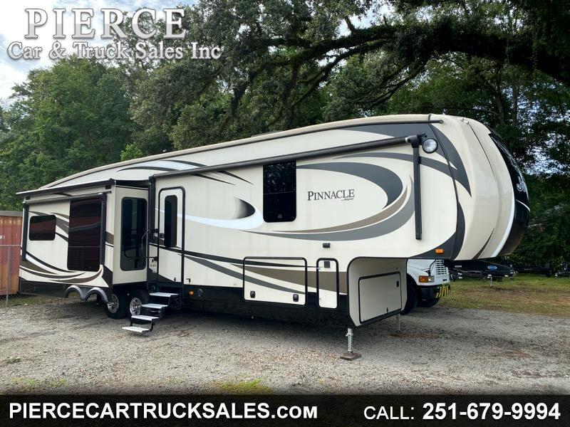 Jayco Pinnacle  2016