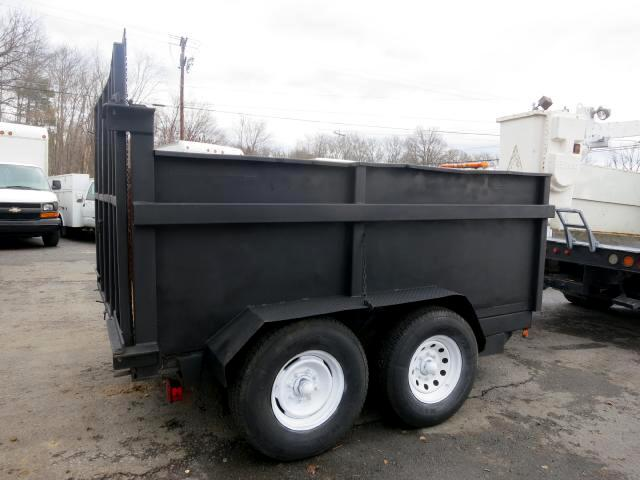 2001 Other Other RINGO DUMP TRAILER CLEAN LOOK