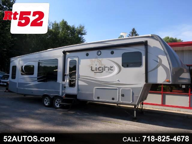 2015 Open Range RV Light 319RLS
