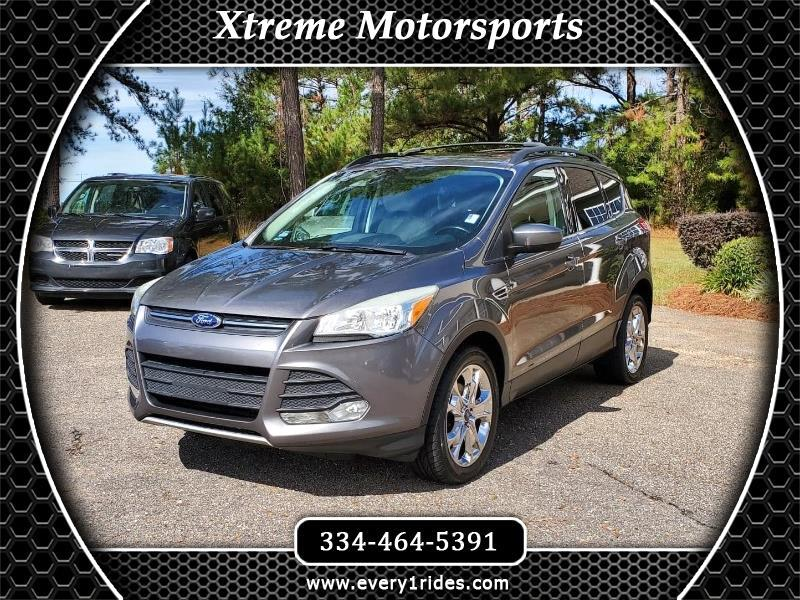 2014 Ford Escape SE FWD