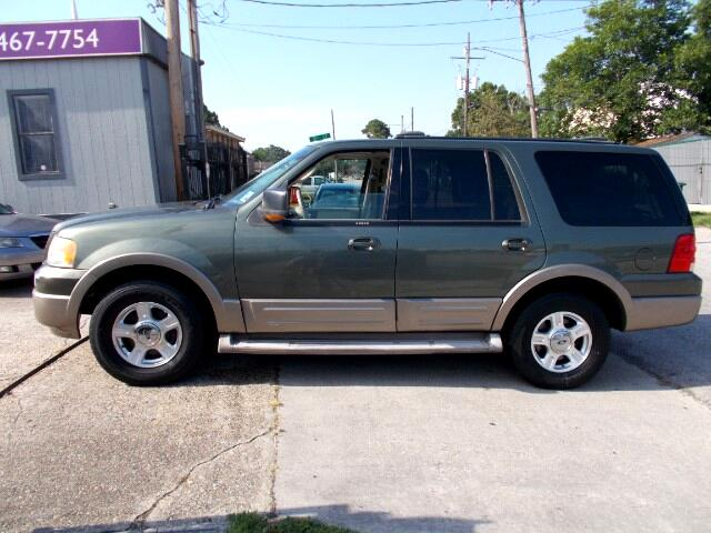2004 Ford Expedition Eddie Bauer 4.6L 2WD