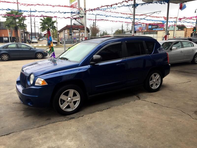 2010 Jeep Compass 2WD 4dr Sport