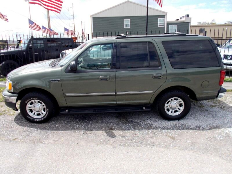 2001 Ford Expedition XLT 2WD