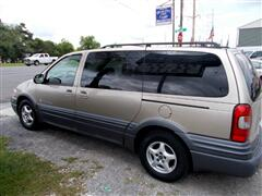 2002 Pontiac Montana SV6
