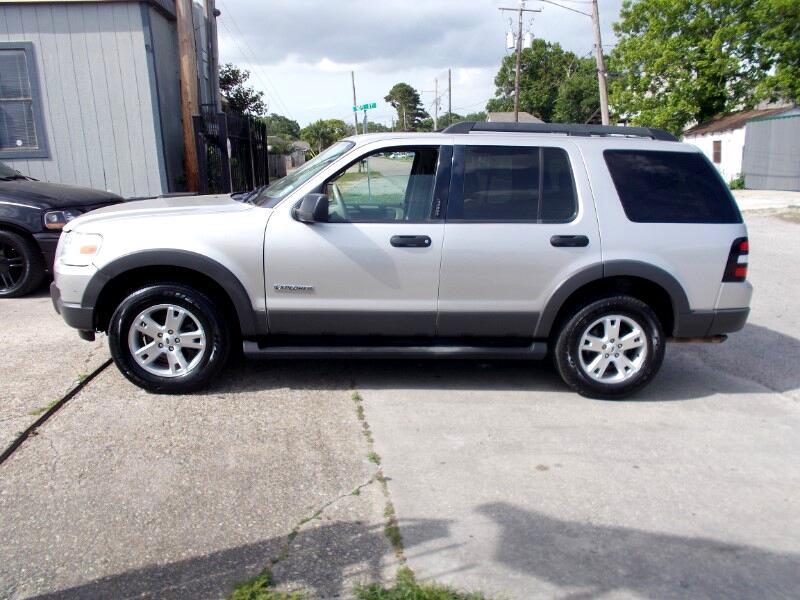 2006 Ford Explorer XLT 4.0L 2WD