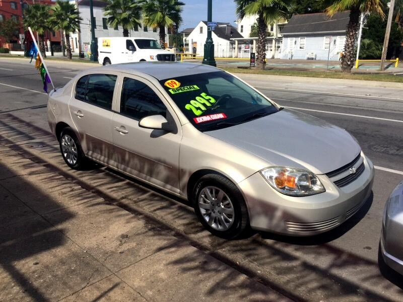 2009 Chevrolet Cobalt 4dr Sdn LT