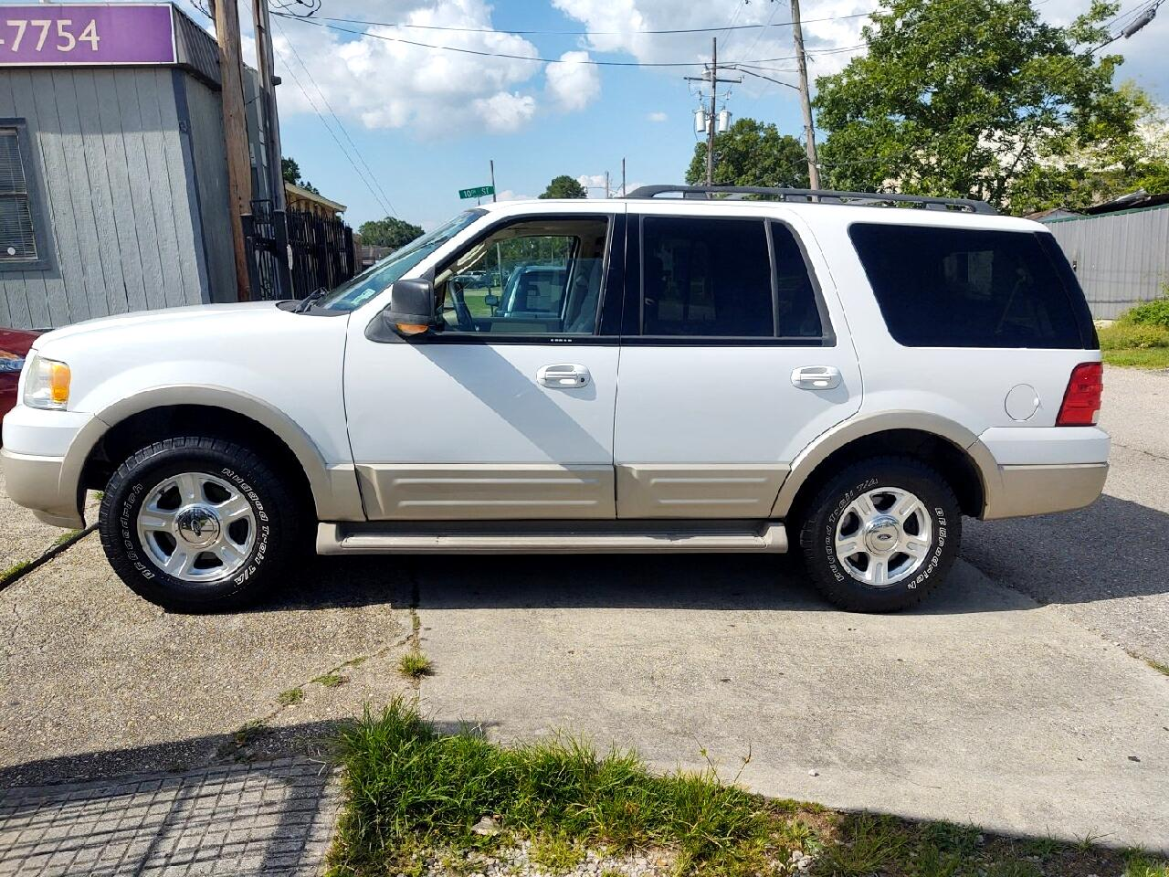 Ford Expedition 4dr Eddie Bauer 2006