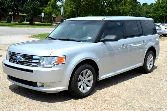 Ford Flex SE FWD 2012