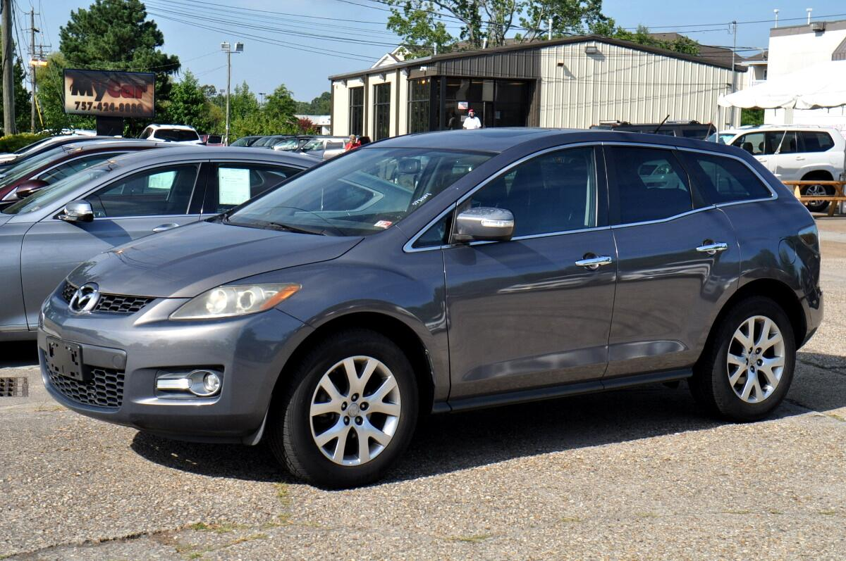 Mazda CX-7 Touring AWD 2009