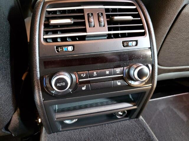 2015 BMW 7-Series 740Li xDrive