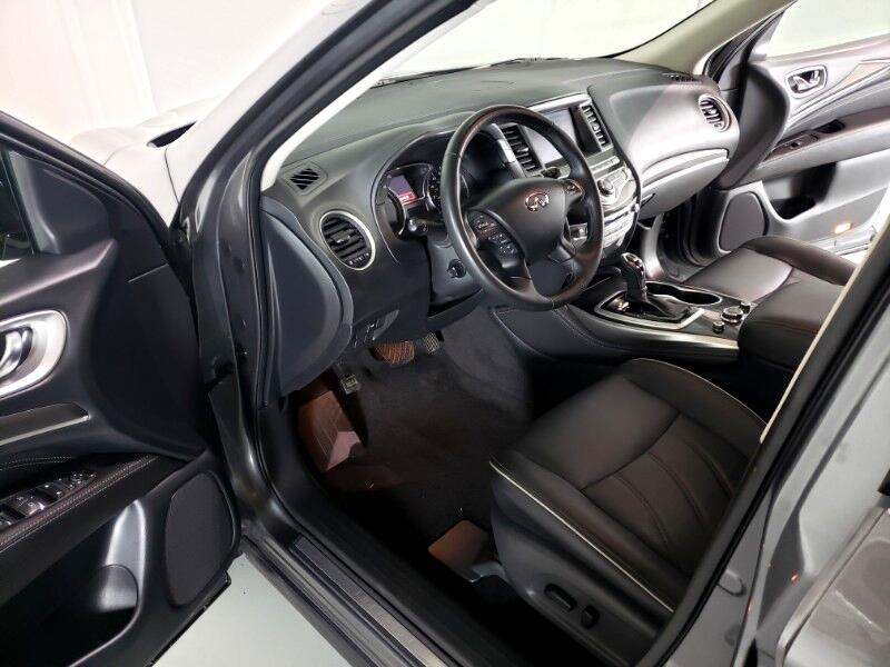 2018 Infiniti QX60 AWD 4dr