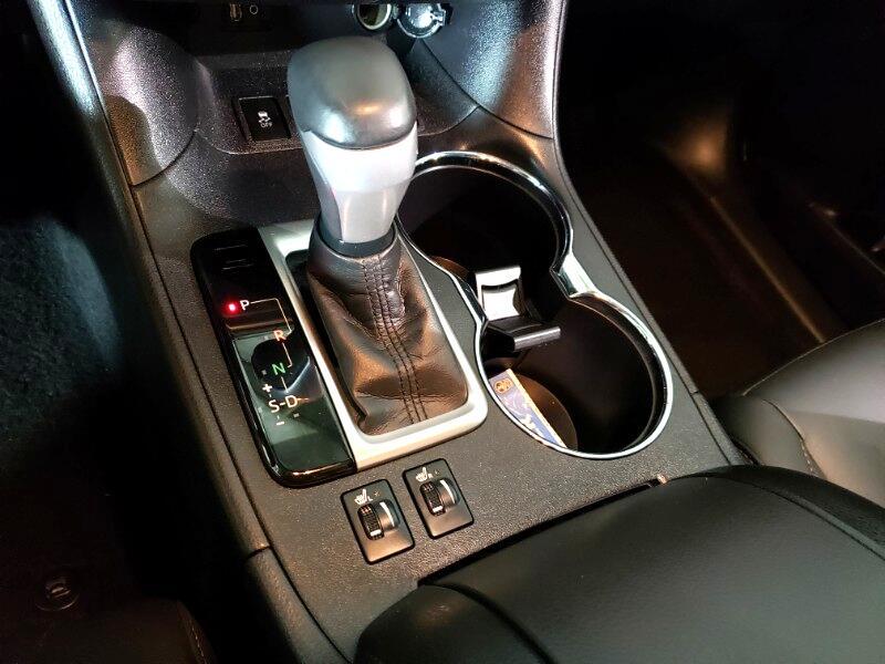 2016 Toyota Highlander XLE AWD V6