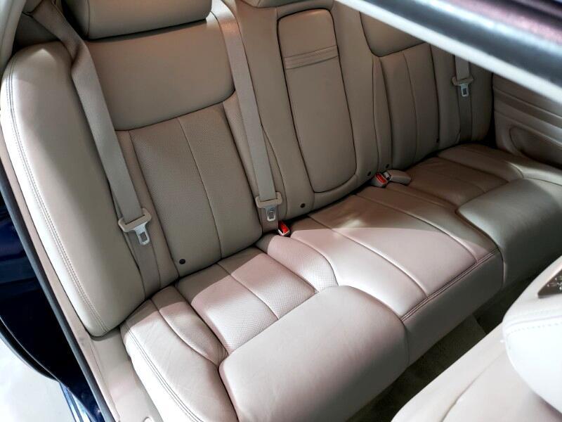 2007 Cadillac Krystal Koach Base FWD
