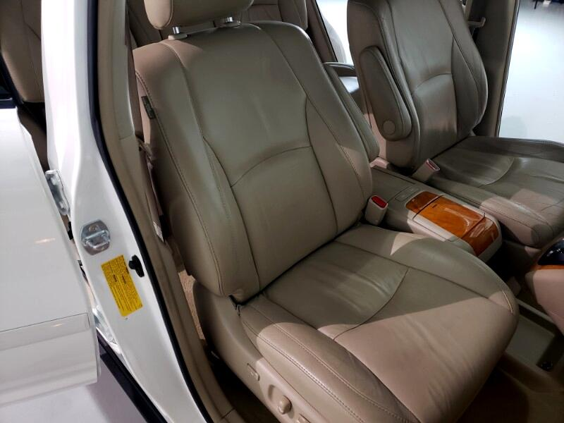 2008 Lexus RX 350 FWD