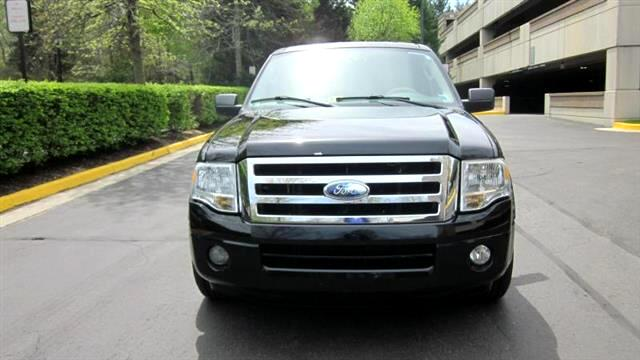 2008 Ford Expedition Stretch Limo
