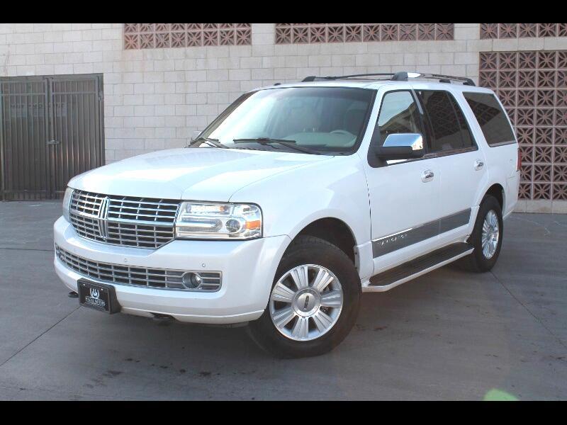 2009 Lincoln Navigator 4WD