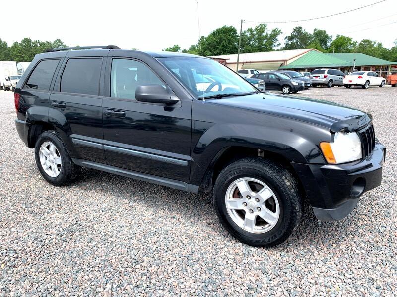 2007 Jeep Grand Cherokee Laredo 2WD