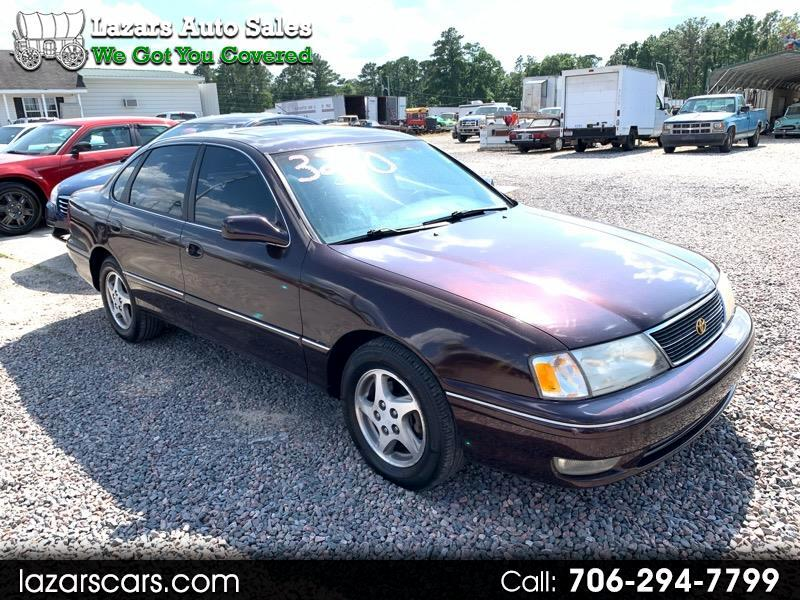 1998 Toyota Avalon XL
