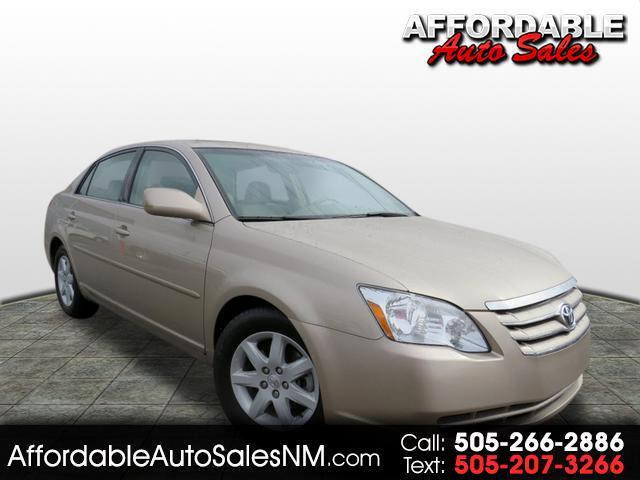 Toyota Avalon XL 2007