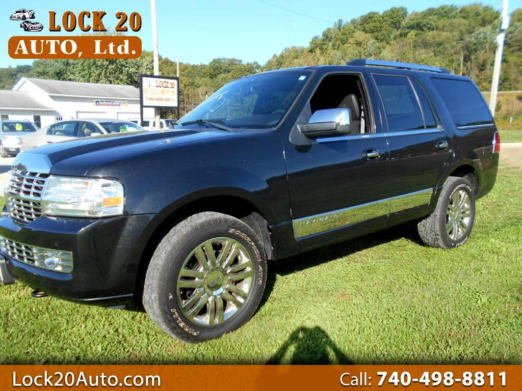 2010 Lincoln Navigator 4dr 4WD