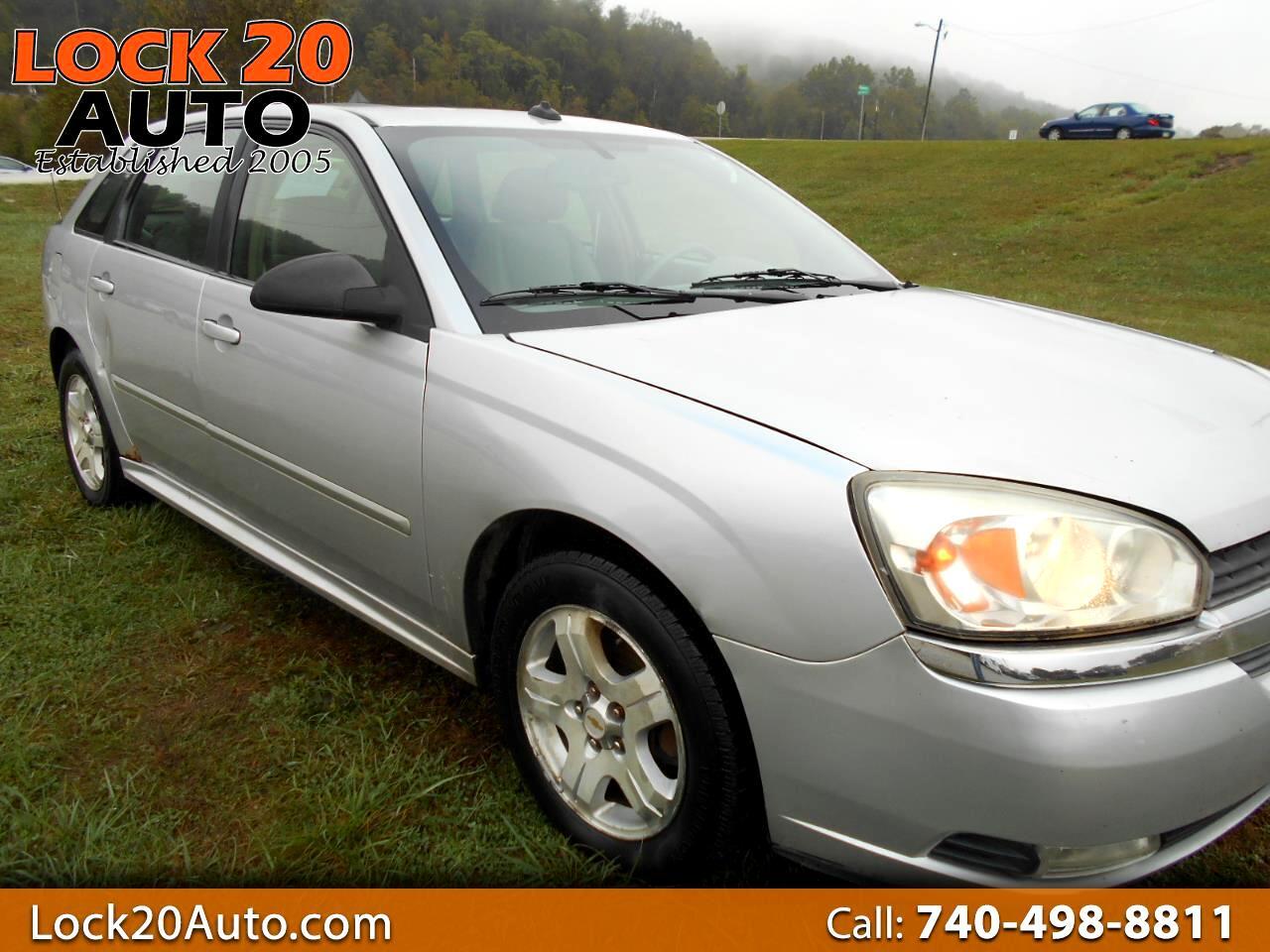 2005 Chevrolet Malibu Maxx MAXX LT
