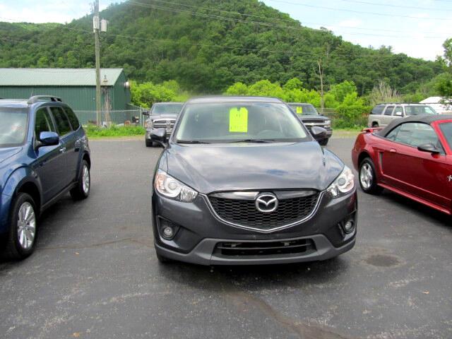 2015 Mazda CX-5 Touring AWD