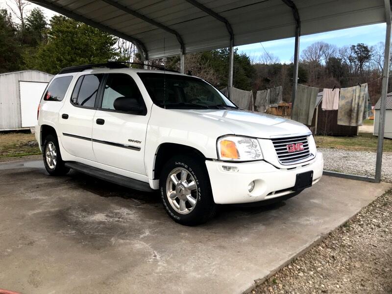 2006 GMC Envoy XL SLE 2WD