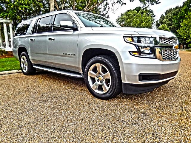2015 Chevrolet Suburban 2WD 4dr 1500 LT w/3LT
