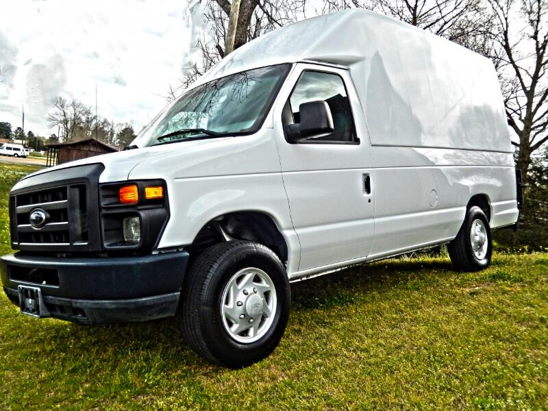 Ford Econoline E-250 Extended 2008