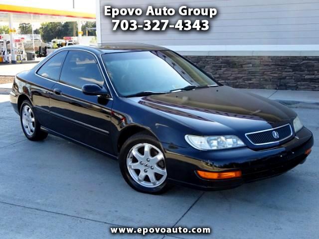 Acura CL 3.0CL 1998