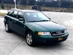 1999 Audi A4 Avant