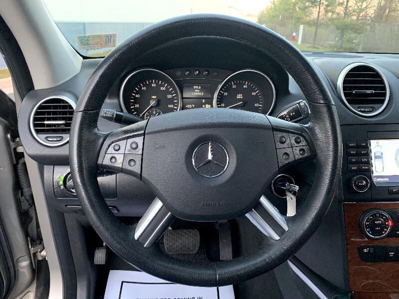 2006 Mercedes-Benz M-Class ML350