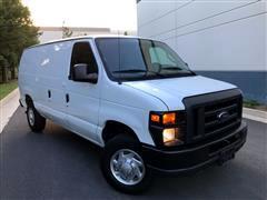 2010 Ford Econoline