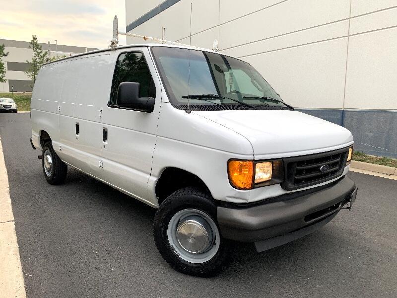 2003 Ford Econoline E-250