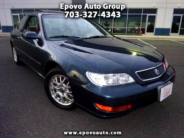 Acura CL 3.0CL 1999