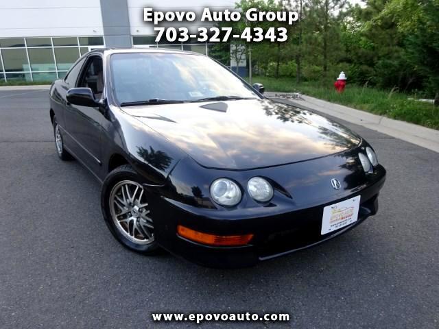 Acura Integra LS Coupe 2001