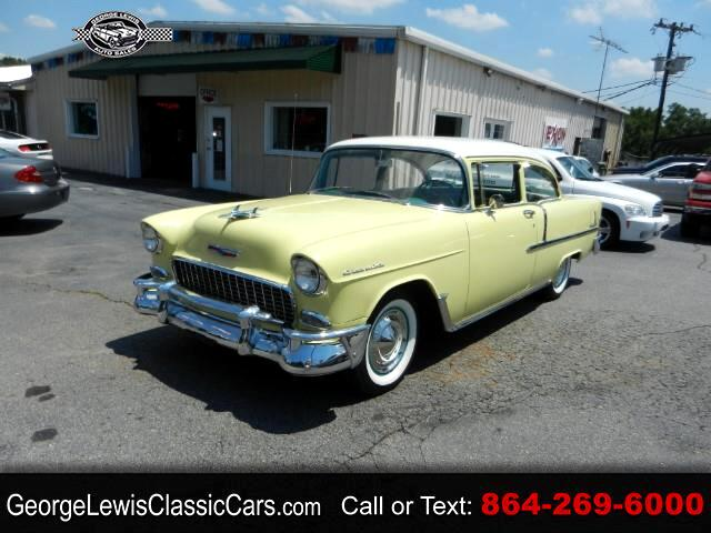 Chevrolet Del Ray  1955