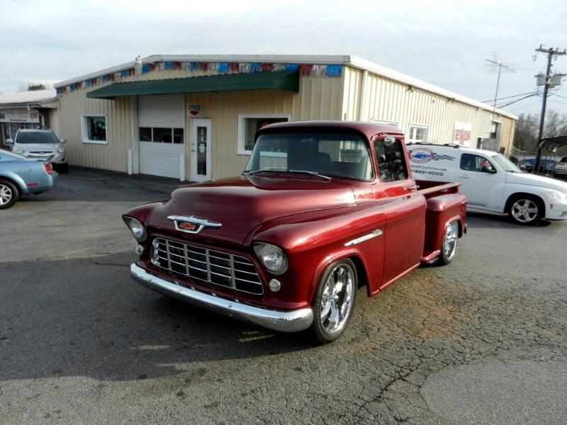 1955 Chevrolet Trucks Pickup
