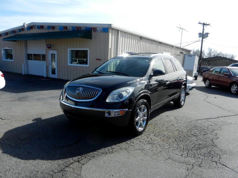 2008 Buick Enclave CXL FWD
