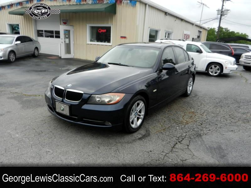 Cars For Sale Greenville Sc >> Used Cars For Sale Greenville Sc 29611 George Lewis Classic