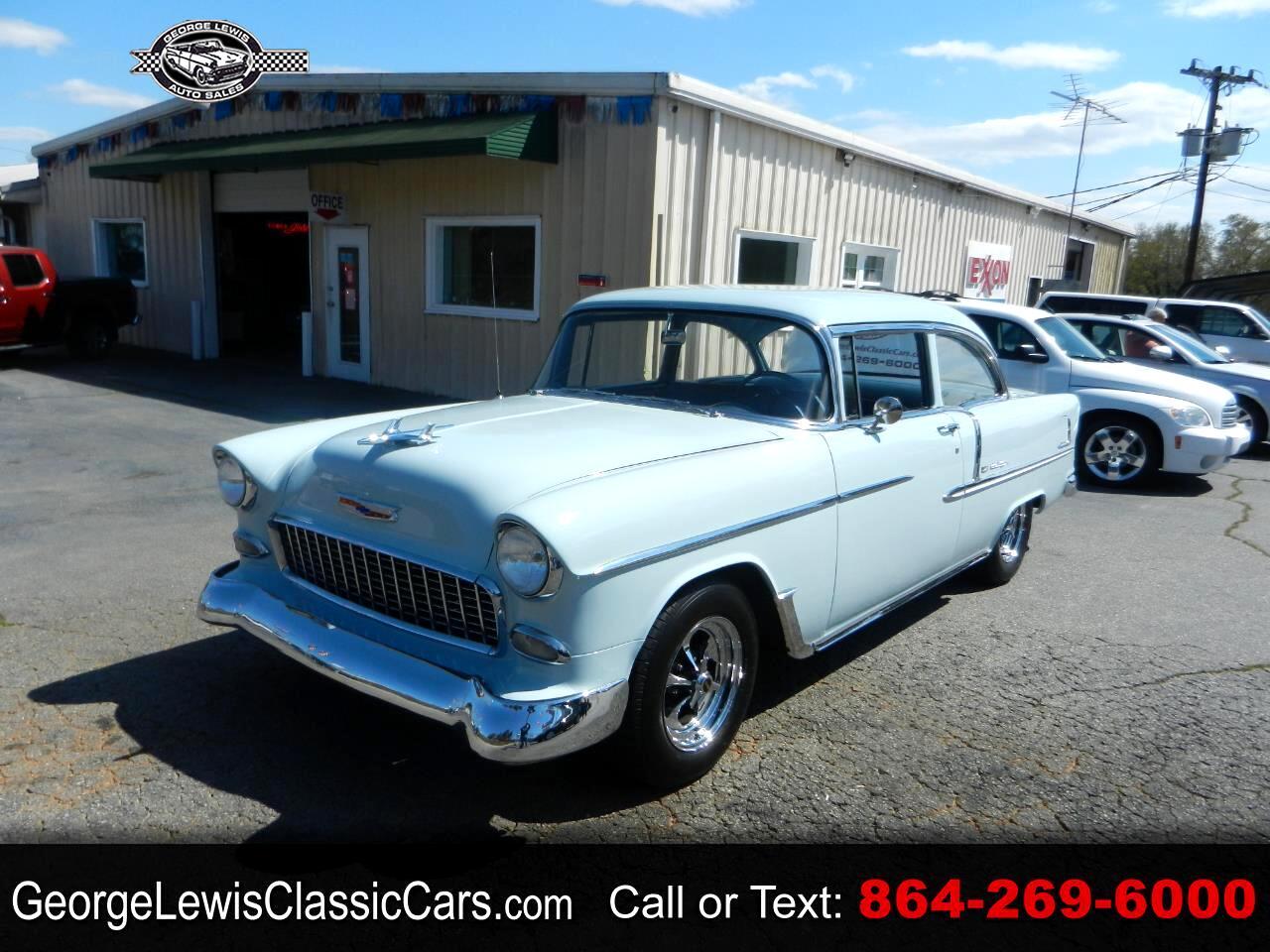 Chevrolet Bel Air  1955