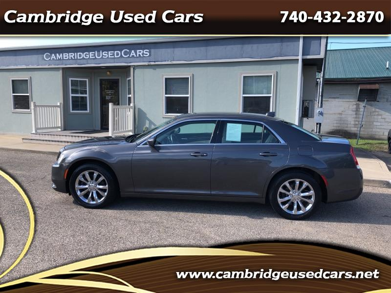 Chrysler 300 4dr Sdn Limited AWD 2015