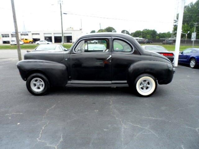 1941 Ford 2 Door