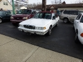 1996 Buick Century Limited