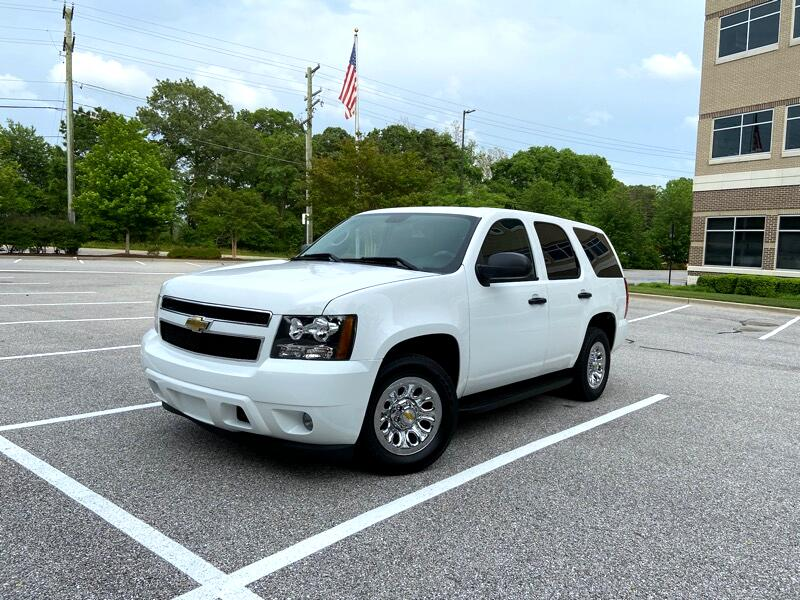 Chevrolet Tahoe Base 2011