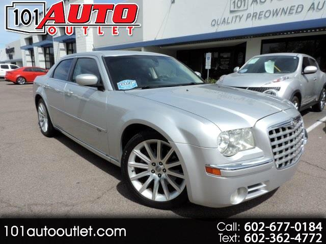 2008 Chrysler 300 C