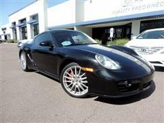 2008 Porsche Cayman