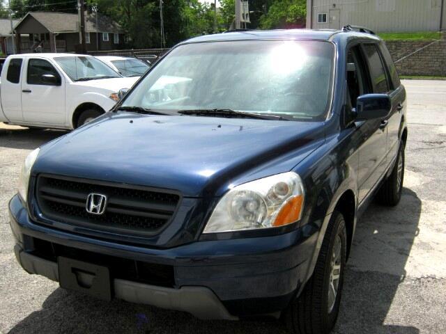 Honda Pilot EX-L 4WD 2003