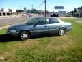 2001 Buick Park Avenue Sedan